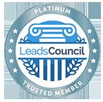 Leads Council Platinum Member